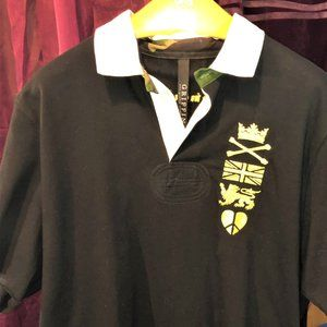 Griffin Polo Made in England XXL Jersey